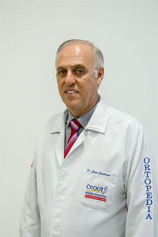 Dr. Jesus Cuadrado