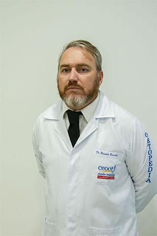 Dr. Reinaldo Burnato