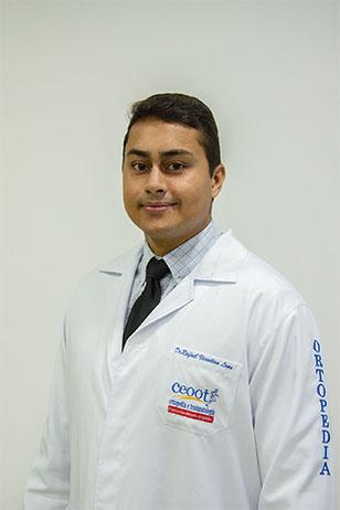 Dr. Rafael Leme