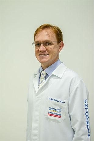 Dr. João Burnato