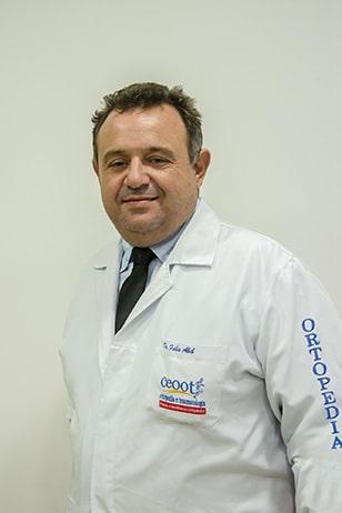 Dr. Fábio Abib
